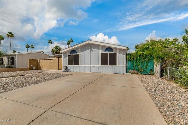 241 S WINDSOR, Mesa, AZ 85204