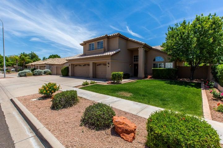 3081 W IRONWOOD Circle, Chandler, AZ 85226