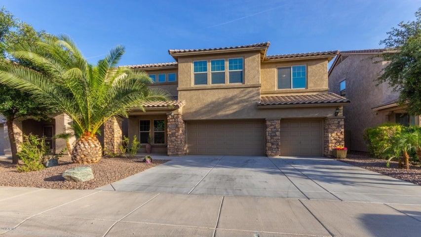17961 W DIANA Avenue, Waddell, AZ 85355