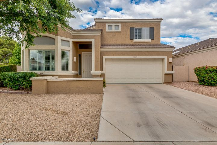 6105 N 86TH Place, Scottsdale, AZ 85250