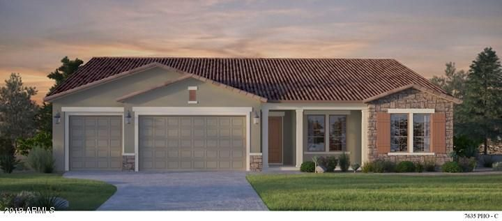 5614 N 190th Drive, Litchfield Park, AZ 85340