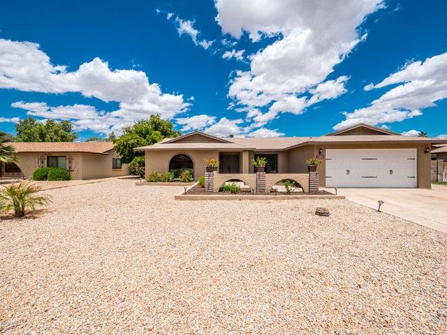 4832 E CROCUS Drive, Scottsdale, AZ 85254