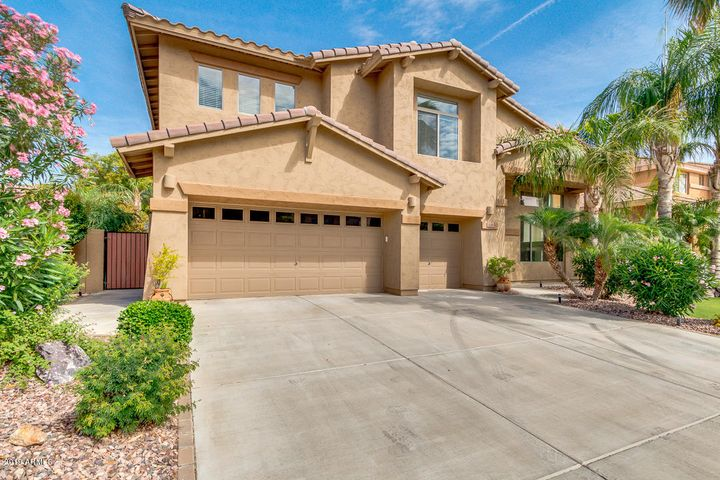 5036 W YEARLING Road, Phoenix, AZ 85083