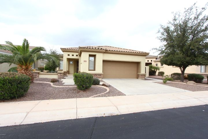6796 S ST ANDREWS Way, Gilbert, AZ 85298