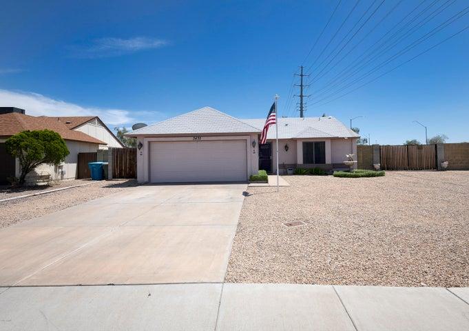 3435 W Mohawk Lane, Phoenix, AZ 85027