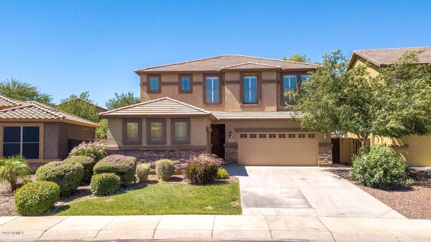 11744 W VILLA HERMOSA Lane, Sun City, AZ 85373