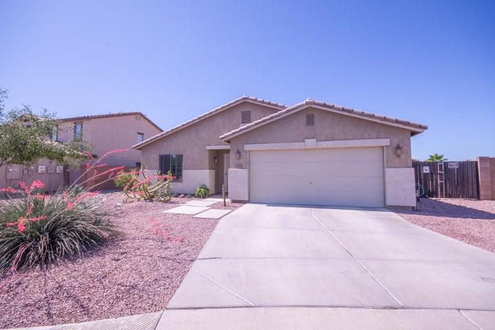 25689 W BLUE SKY Way, Buckeye, AZ 85326