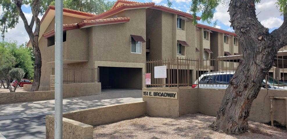 151 E BROADWAY Road, 301, Tempe, AZ 85282