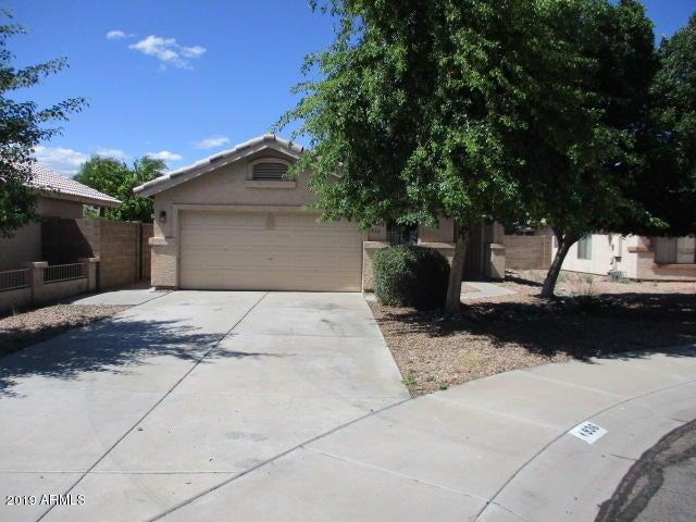 936 E CALLE BOLO Lane, Goodyear, AZ 85338