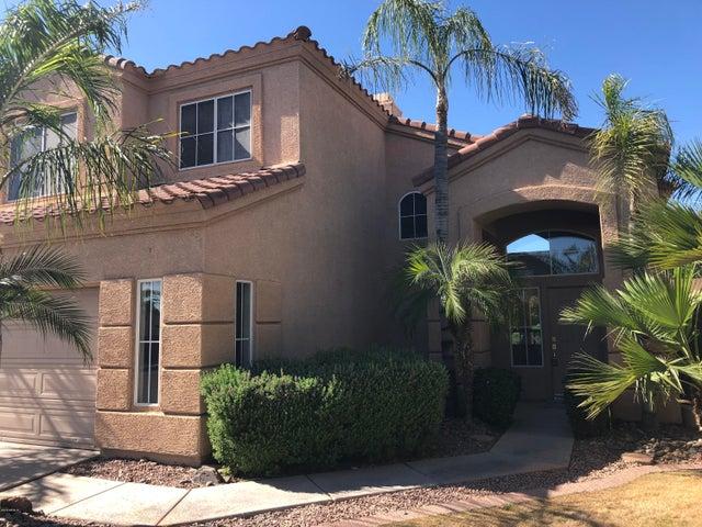 846 W ROCKROSE Way, Chandler, AZ 85248