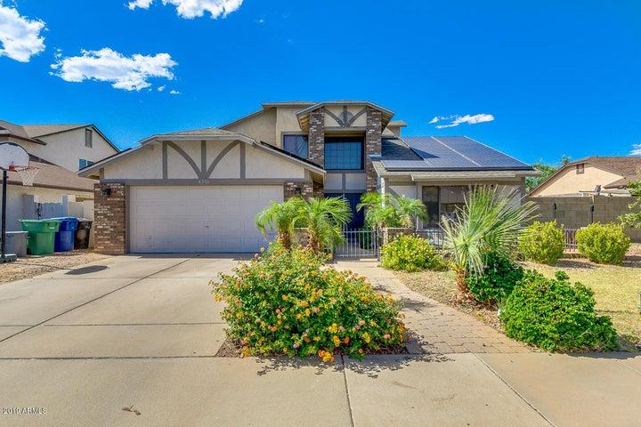 4916 E DALLAS Street, Mesa, AZ 85205