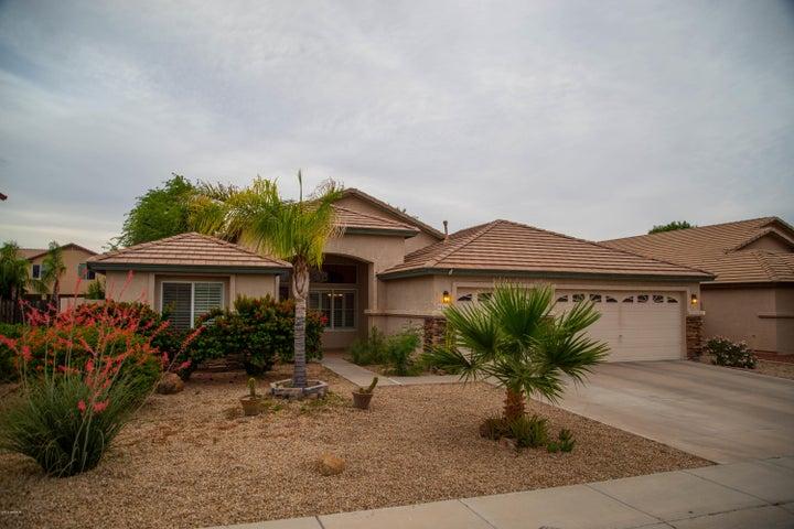 9581 W ALICE Avenue, Peoria, AZ 85345