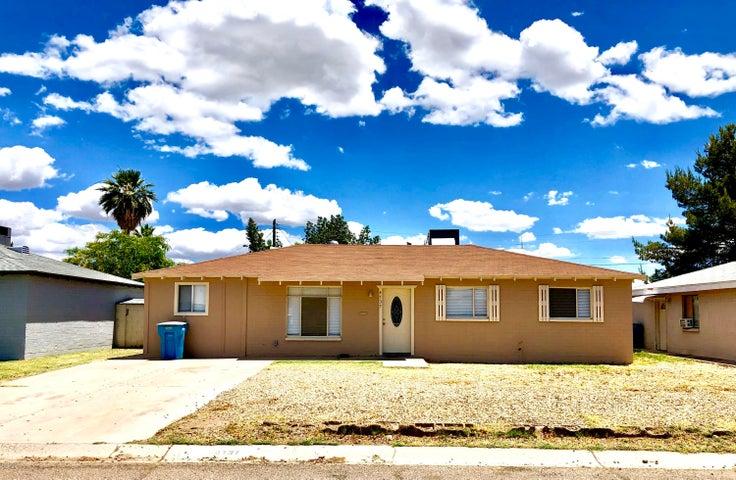 4737 N 48TH Avenue, Phoenix, AZ 85031