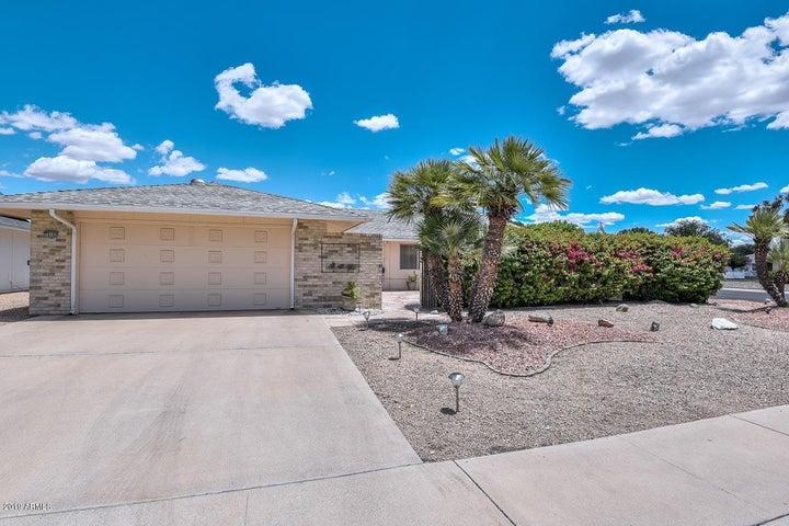 10102 W SOMBRERO Circle, Sun City, AZ 85373