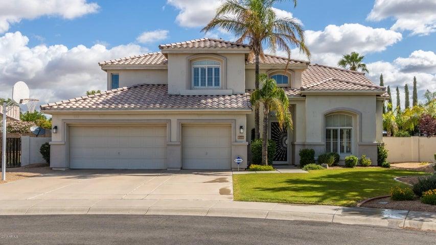 15043 N 55TH Street, Scottsdale, AZ 85254