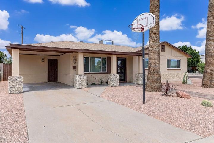 7918 E BELLEVIEW Street, Scottsdale, AZ 85257