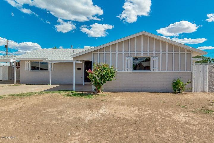 6439 W CAVALIER Drive, Glendale, AZ 85301