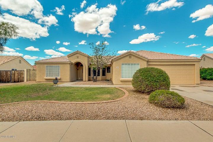 5910 E IVY Street, Mesa, AZ 85205