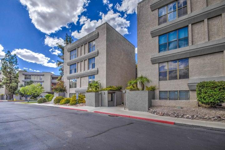 5110 N 31ST Way, 322, Phoenix, AZ 85016
