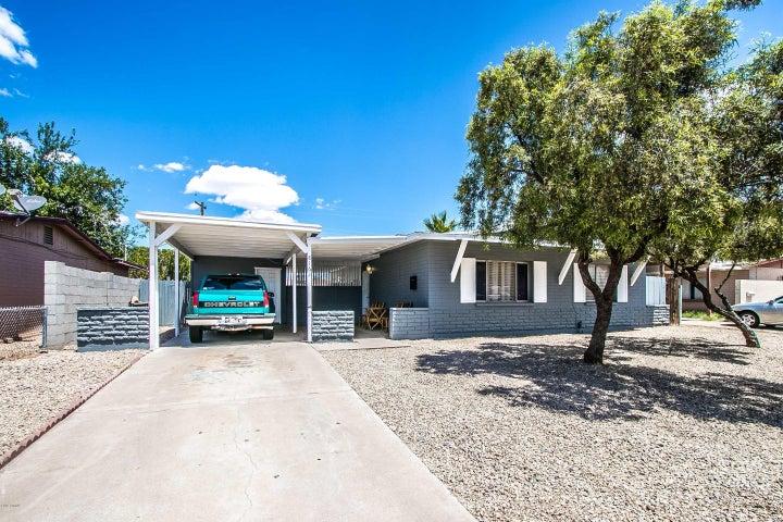 8162 W Catalina Drive, Phoenix, AZ 85033
