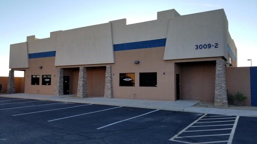 3009 N ROCKWELL Avenue, Casa Grande, AZ 85122