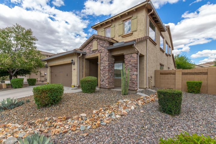 27603 N 18TH Avenue, Phoenix, AZ 85085