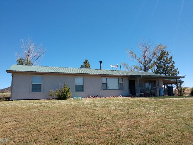 570 N TEWKSBURY Boulevard, Young, AZ 85554