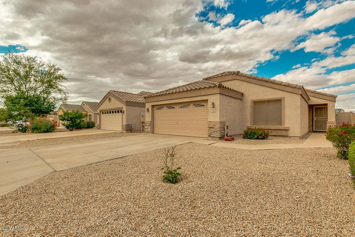 1066 E CHRISTOPHER Street, San Tan Valley, AZ 85140