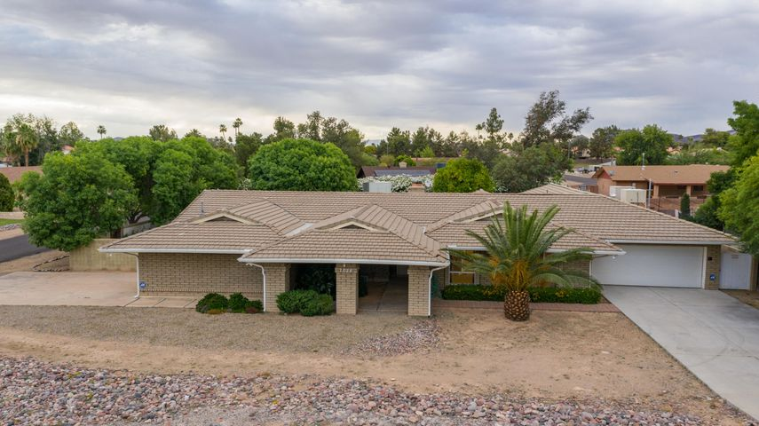 7026 W WAGONER Road, Glendale, AZ 85308