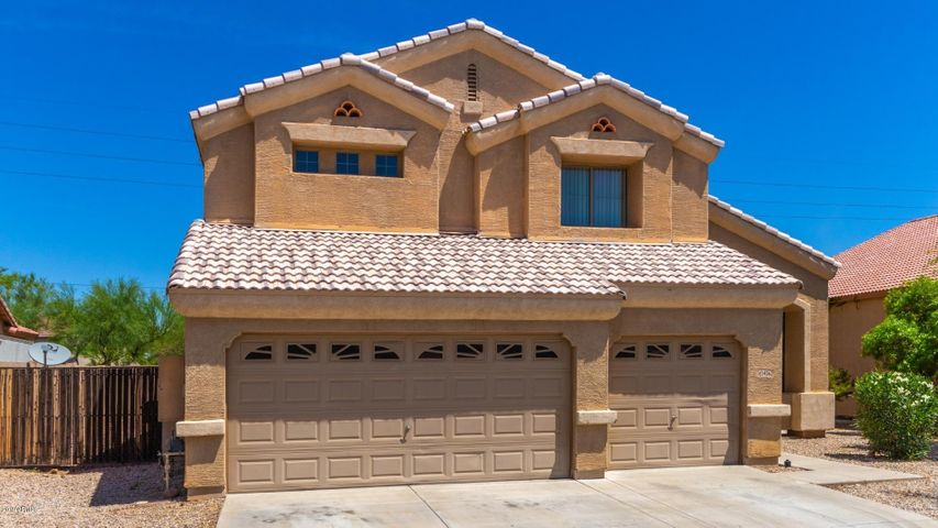 14262 W SHAW BUTTE Drive, Surprise, AZ 85379