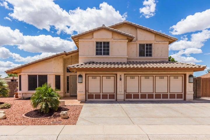 4031 W LA JUNTA Drive, Glendale, AZ 85310
