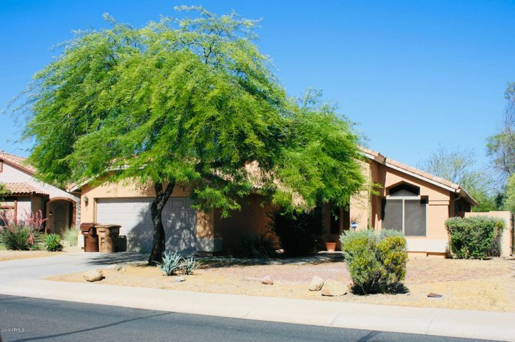 22039 N 107TH Drive, Sun City, AZ 85373