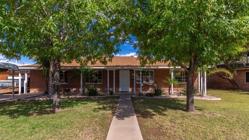 5607 N 10TH Avenue, Phoenix, AZ 85013
