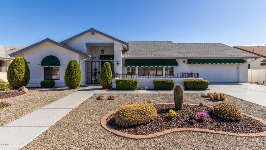 14002 W ALEPPO Drive, Sun City West, AZ 85375