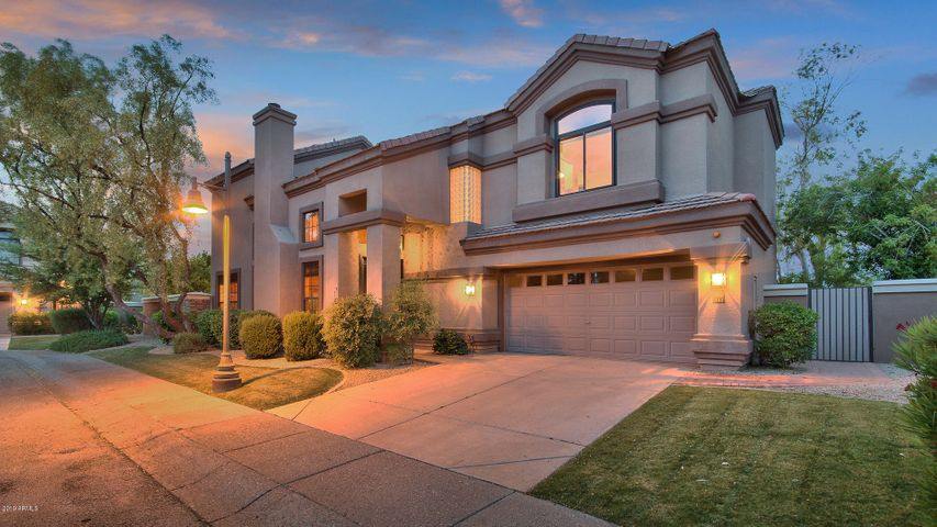 7525 E GAINEY RANCH Road, 193, Scottsdale, AZ 85258