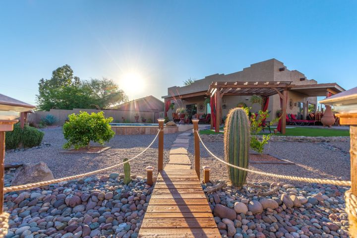 9455 E ANASAZI Place, Gold Canyon, AZ 85118