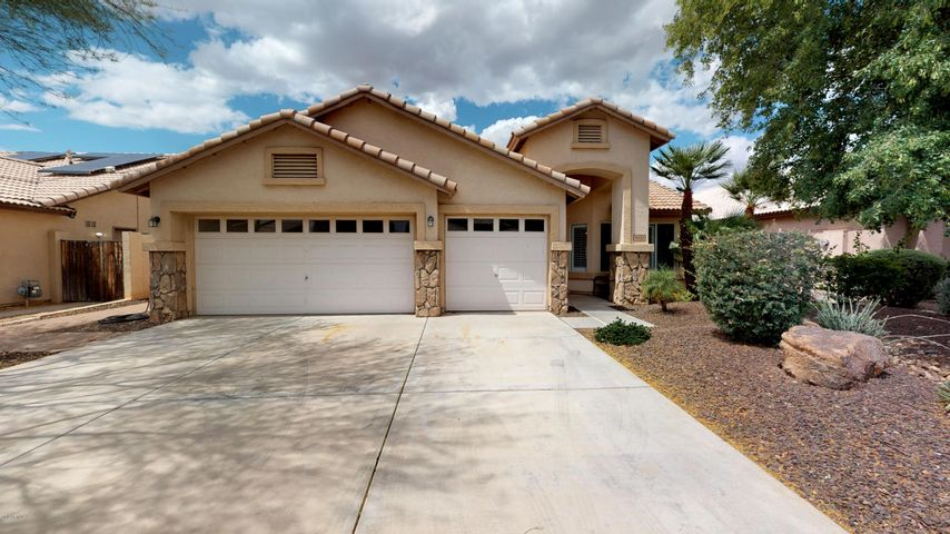 8450 W PARADISE Drive, Peoria, AZ 85345