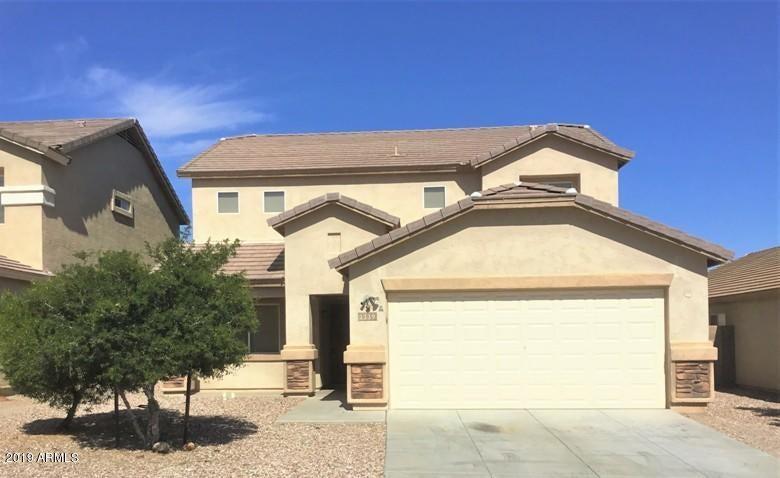 1339 S 222ND Drive, Buckeye, AZ 85326