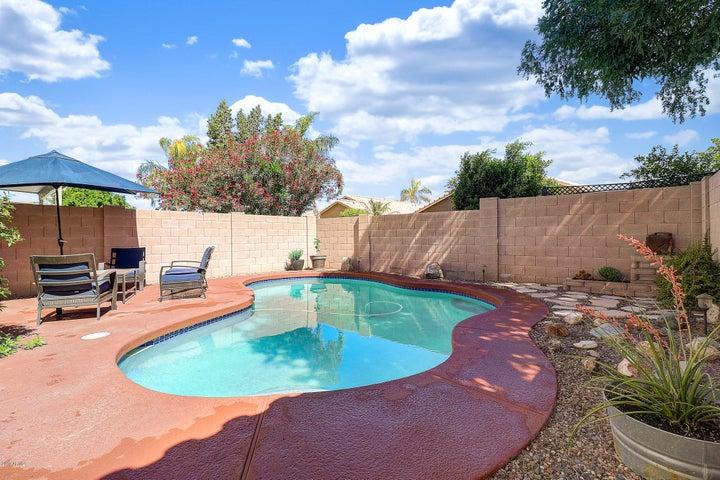 3510 W CHAMA Road, Glendale, AZ 85310
