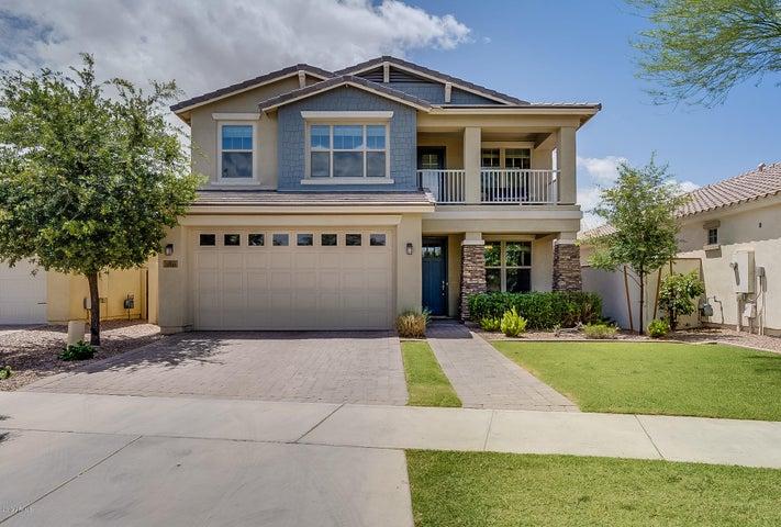 10353 E HAWK Avenue, Mesa, AZ 85212