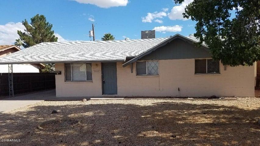 4039 W EL CAMINITO Drive, Phoenix, AZ 85051