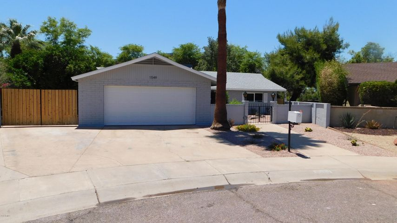 1549 W GLENN Drive, Phoenix, AZ 85021