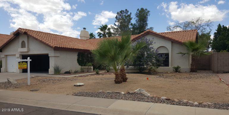16414 S 36TH Street, Phoenix, AZ 85048