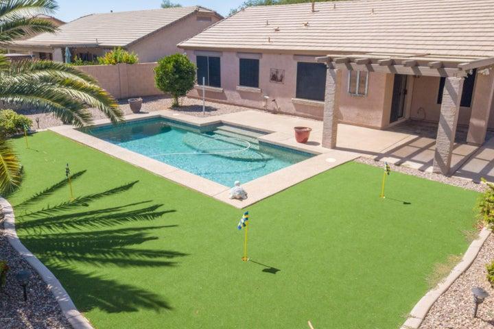 43247 W PALMEN Drive, Maricopa, AZ 85138