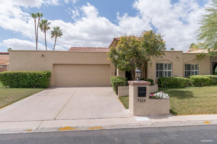 7313 E MONTEBELLO Avenue, Scottsdale, AZ 85250