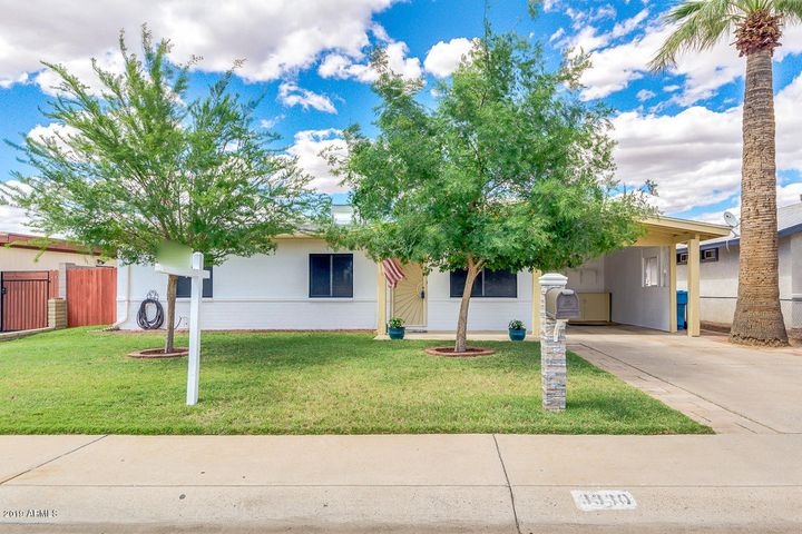 3330 W BLUEFIELD Avenue, Phoenix, AZ 85053