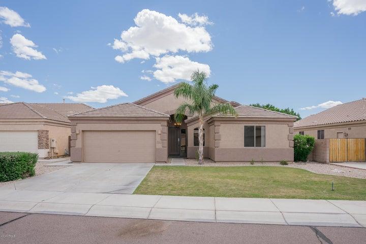 9223 W YUKON Drive, Peoria, AZ 85382