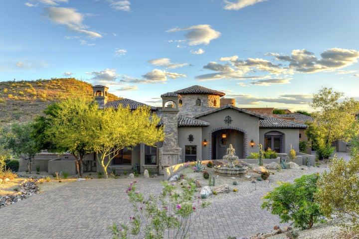12144 N SUNSET VISTA Drive, Fountain Hills, AZ 85268