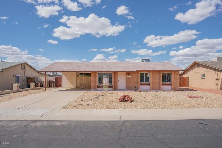 7244 W BROWN Street, Peoria, AZ 85345