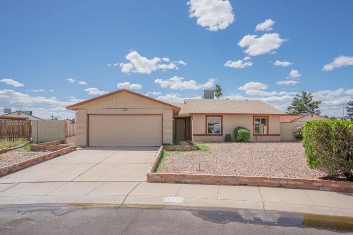 14650 N 61ST Drive, Glendale, AZ 85306